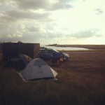 Our camping!