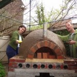 The oven!!!